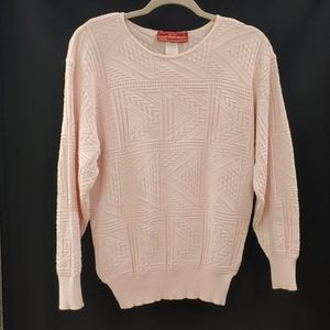 Vintage Alain Manoukian Sweater